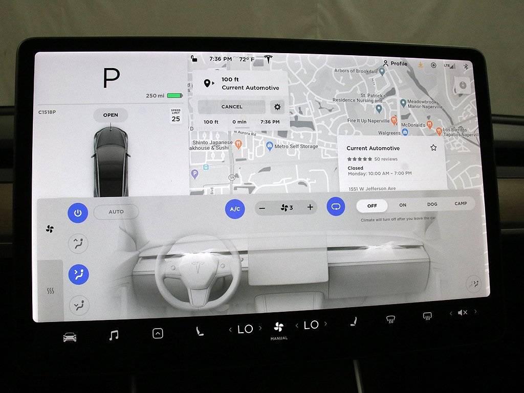 2019 Tesla Model 3 5YJ3E1EB5KF389561