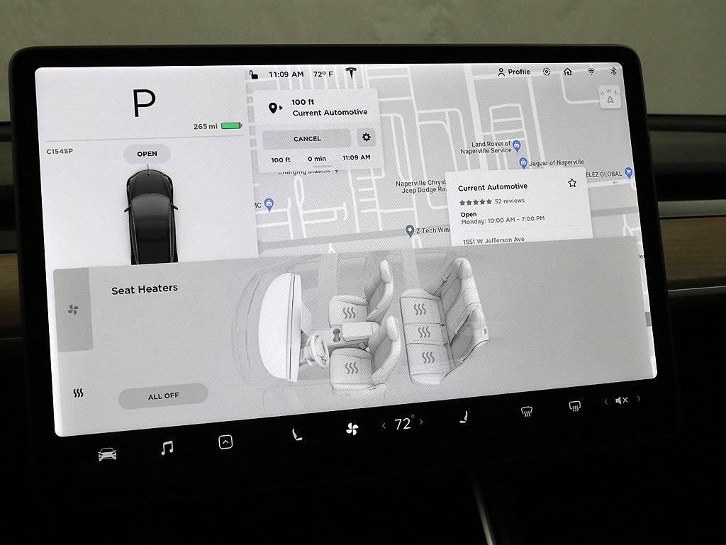 2019 Tesla Model 3 5YJ3E1EB7KF388959