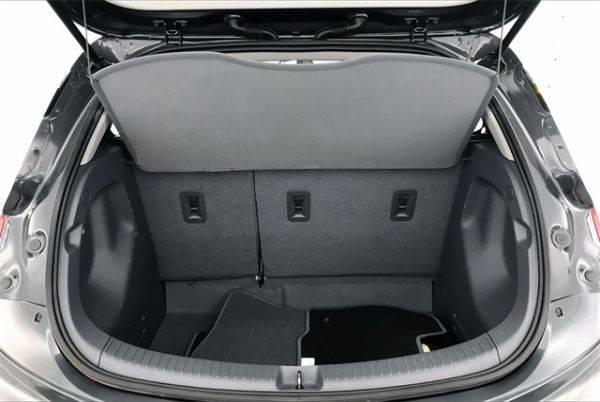 2017 Chevrolet Bolt 1G1FW6S06H4144853