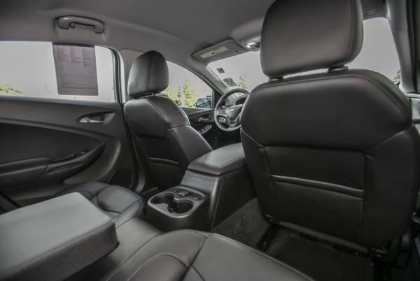 2017 Chevrolet VOLT 1G1RB6S50HU135702