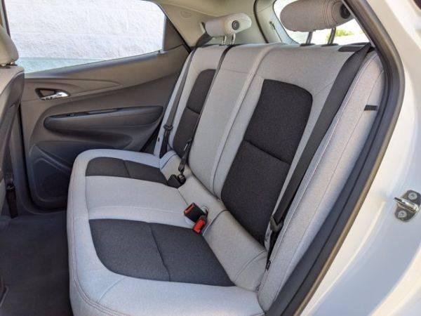 2019 Chevrolet Bolt 1G1FW6S09K4135426