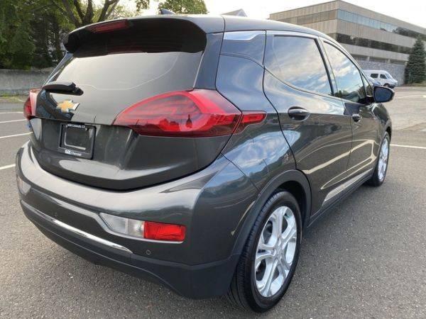 2017 Chevrolet Bolt 1G1FW6S05H4171011