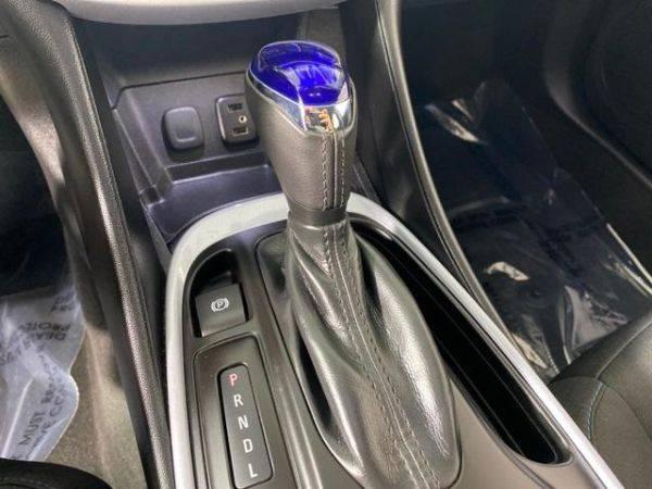 2017 Chevrolet VOLT 1G1RA6S50HU155502
