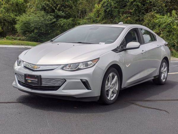 2017 Chevrolet VOLT 1G1RC6S54HU213167