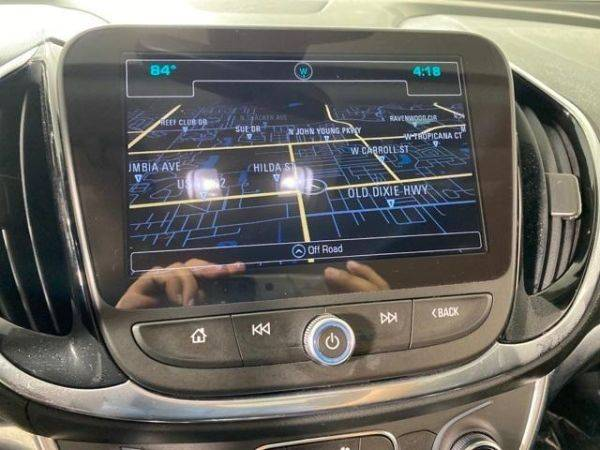 2017 Chevrolet VOLT 1G1RB6S54HU173563