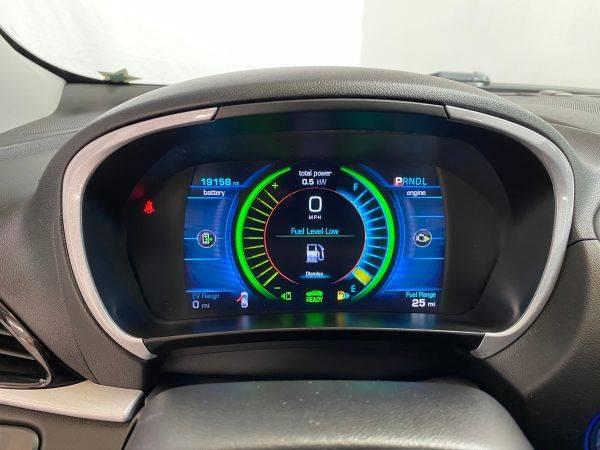 2017 Chevrolet VOLT 1G1RC6S53HU138137