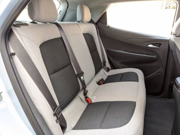 2017 Chevrolet Bolt 1G1FW6S06H4137112