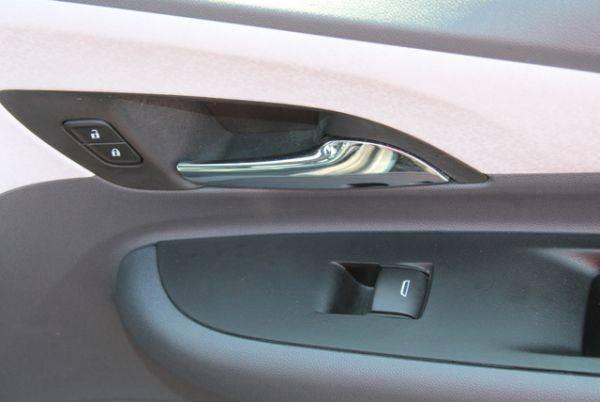 2017 Chevrolet Bolt 1G1FX6S00H4173844