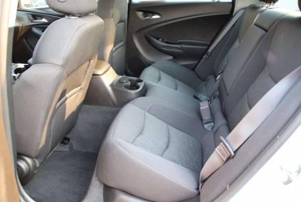 2017 Chevrolet VOLT 1G1RC6S53HU192716