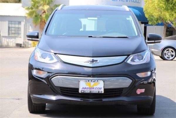 2017 Chevrolet Bolt 1G1FX6S09H4151339