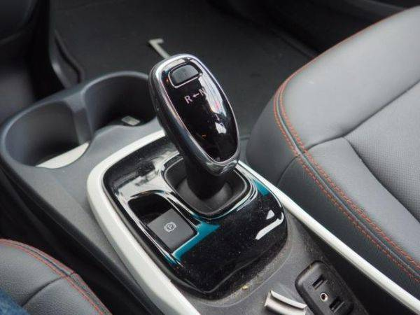 2017 Chevrolet Bolt 1G1FX6S06H4158491