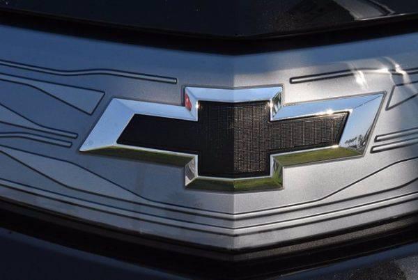 2018 Chevrolet Bolt 1G1FX6S00J4115061