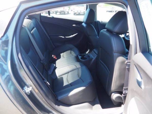 2017 Chevrolet VOLT 1G1RD6S52HU148624