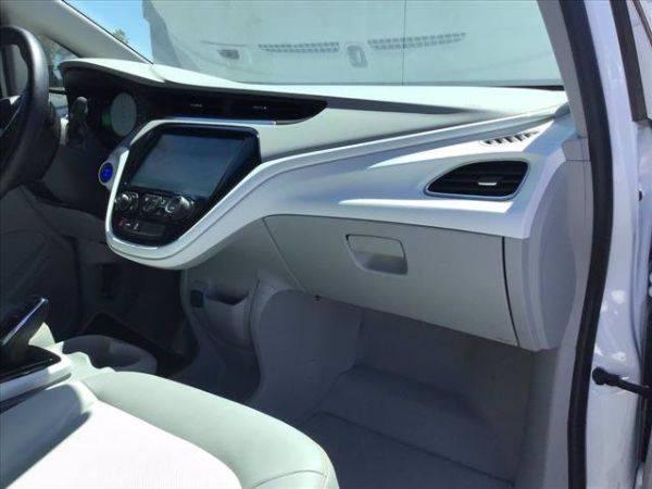 2017 Chevrolet Bolt 1G1FX6S00H4147583