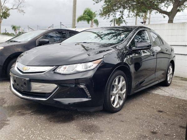 2017 Chevrolet VOLT 1G1RB6S56HU144517
