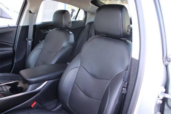 2017 Chevrolet VOLT 1G1RD6S57HU179657