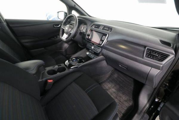 2019 Nissan LEAF 1N4BZ1CP0KC317281