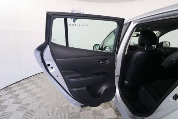 2016 Nissan LEAF 1N4BZ0CP5GC307914