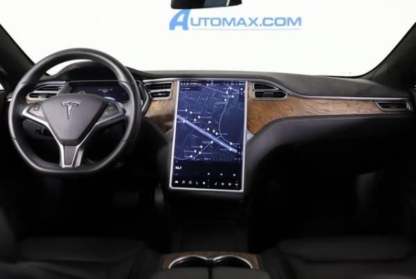 2017 Tesla Model S 5YJSA1E26HF179129