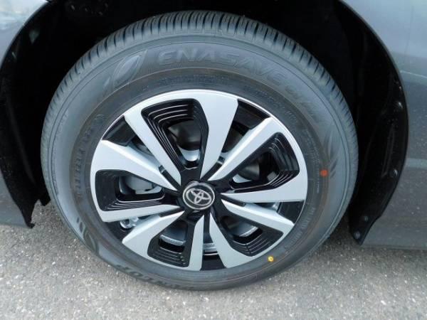 2018 Toyota Prius Prime JTDKARFP3J3099878