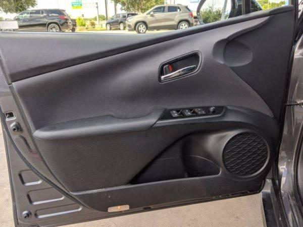 2017 Toyota Prius Prime JTDKARFP5H3010340
