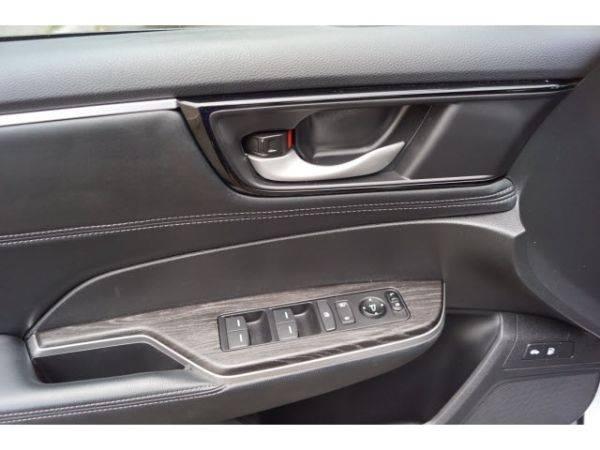2018 Honda Clarity JHMZC5F11JC006626
