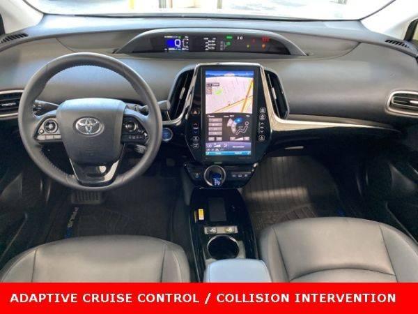 2020 Toyota Prius Prime JTDKARFP8L3144039