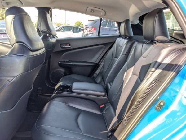 2018 Toyota Prius Prime JTDKARFP0J3095061