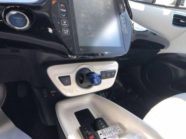2017 Toyota Prius Prime JTDKARFP5H3067671