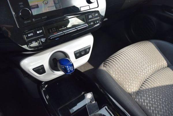 2017 Toyota Prius Prime JTDKARFP3H3040727