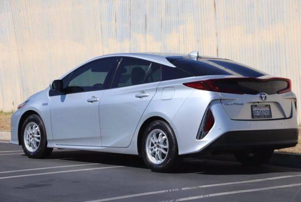 2017 Toyota Prius Prime JTDKARFP1H3039575