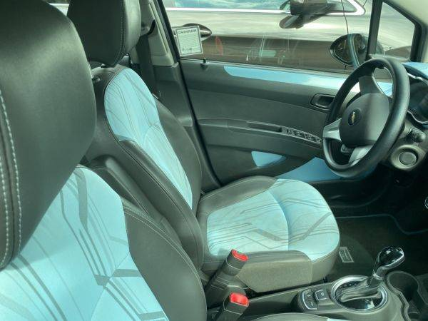 2014 Chevrolet Spark KL8CK6S01EC543797