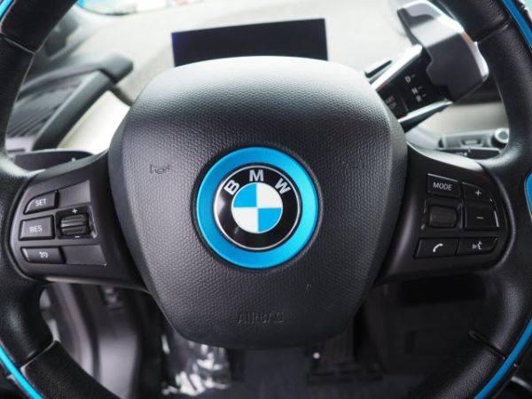 2018 BMW i3 WBY7Z4C52JVC34844