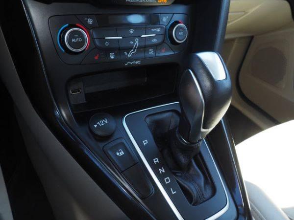 2018 Ford Focus 1FADP3R47JL241497