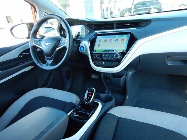 2017 Chevrolet Bolt 1G1FW6S05H4135187