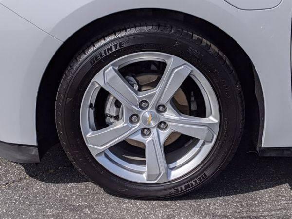 2017 Chevrolet VOLT 1G1RC6S51HU198465
