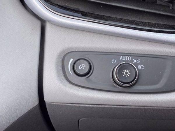2017 Chevrolet VOLT 1G1RA6S50HU103707