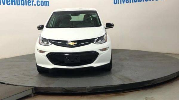 2017 Chevrolet Bolt 1G1FW6S09H4148881