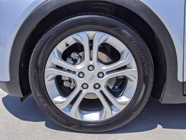 2017 Chevrolet Bolt 1G1FW6S06H4167808