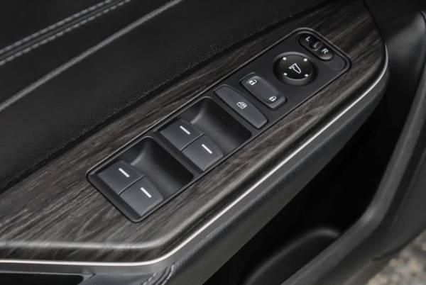 2018 Honda Clarity JHMZC5F18JC009944