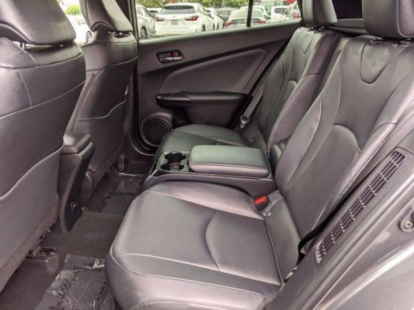 2018 Toyota Prius Prime JTDKARFP7J3093551
