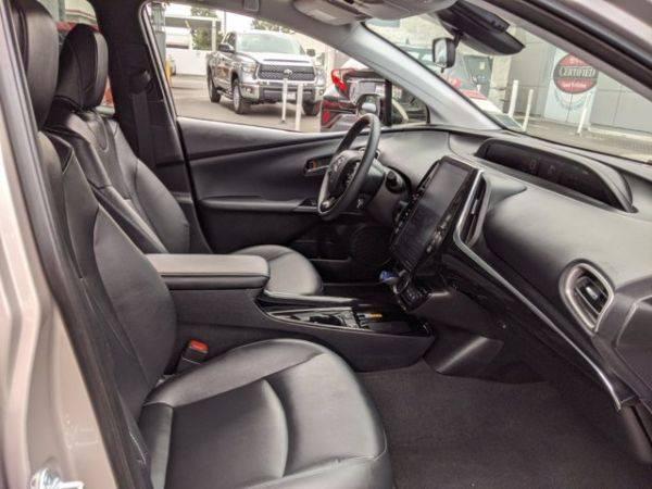 2020 Toyota Prius Prime JTDKARFP4L3137556