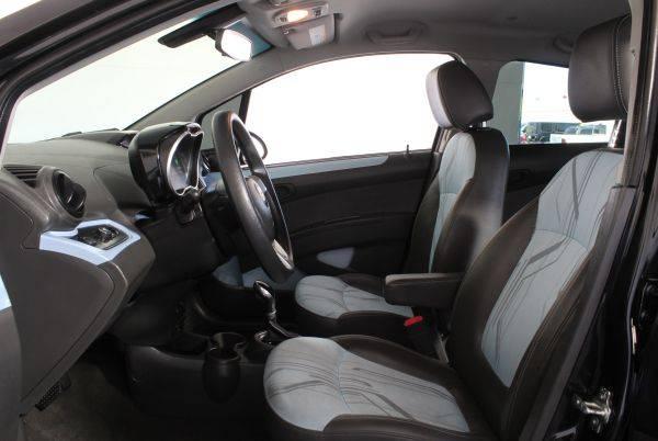 2016 Chevrolet Spark KL8CK6S08GC609359