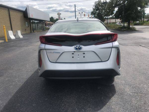 2017 Toyota Prius Prime JTDKARFP8H3049603