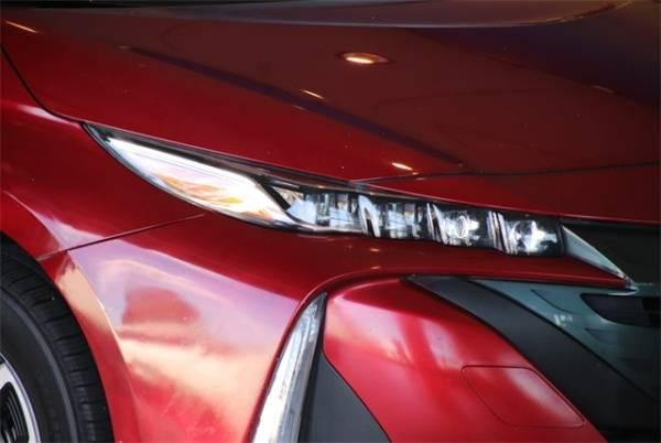 2017 Toyota Prius Prime JTDKARFP1H3058921