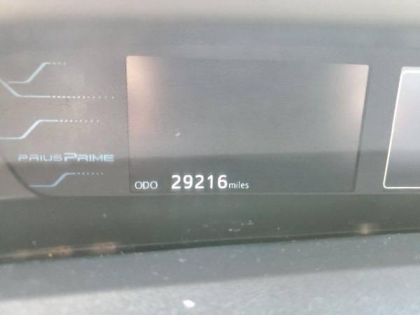 2017 Toyota Prius Prime JTDKARFP3H3021577