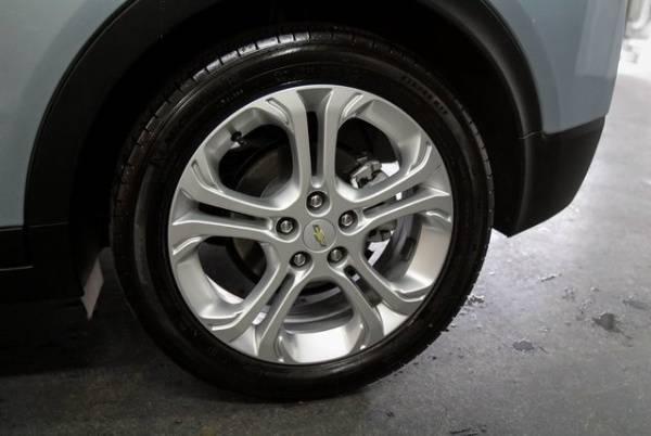 2017 Chevrolet Bolt 1G1FW6S04H4139814