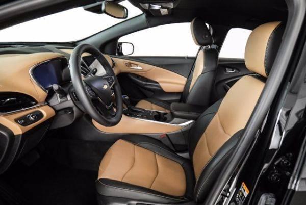 2017 Chevrolet VOLT 1G1RB6S52HU149522