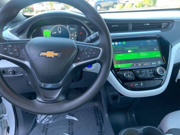 2017 Chevrolet Bolt 1G1FW6S03H4130439