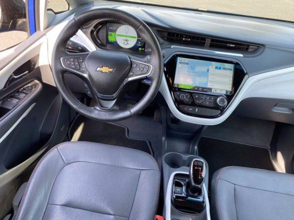2017 Chevrolet Bolt 1G1FX6S03H4136092